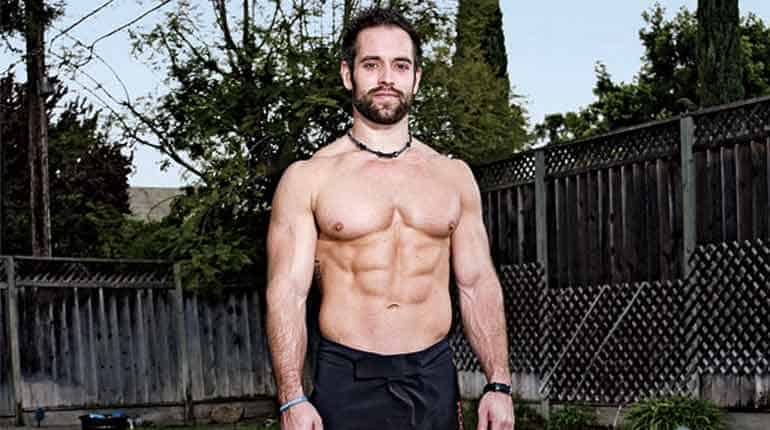 Rich Froning