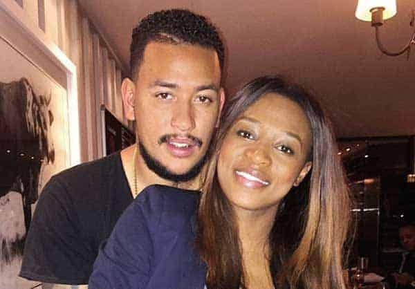 AKA past relationship with girlfriend Zinhle Jiyane