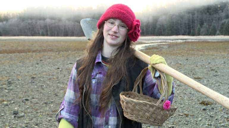 'Alaskan Bush People' Snowbird Brown