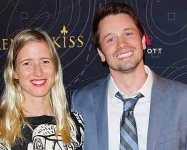 Tyler Ritter and Wife Lelia Parma welcomes a newly born baby