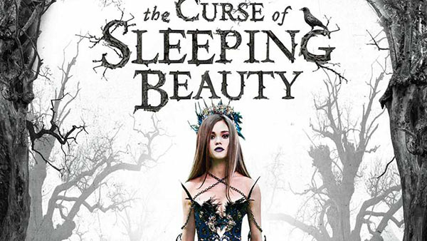 """Madelaine Petsch in """"The Curse of Sleeping Beauty """""""