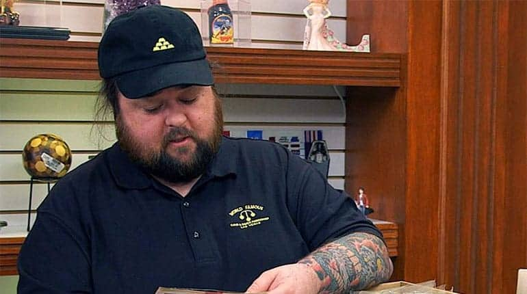 Pawn Star Chumlee Net Worth, Weight Loss, Wife: All You Need to Know About Chumlee of Pawn Stars
