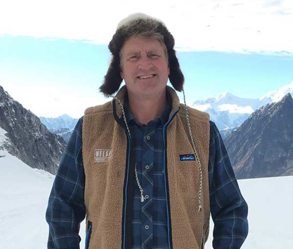 Treehouse Masters Pete Nelson career source of income