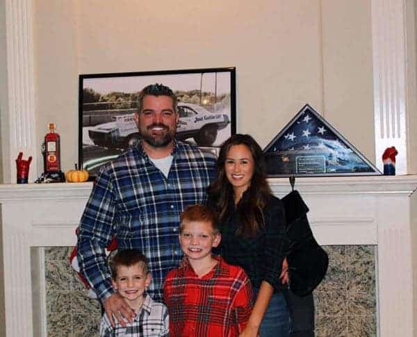 Scot McMillan from misfit garage net worth career family kids