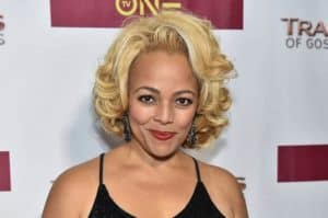 Image of Kim Fields net worth is $8 million and yearly salary is $1.3 million.she earns $100,000 per eposide