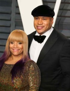 Image of LL Cool J wife