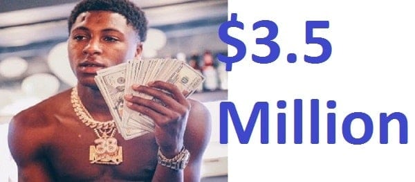 NBA YoungBoy's Net Worth (2018). Real Name, Birthday, Age ...