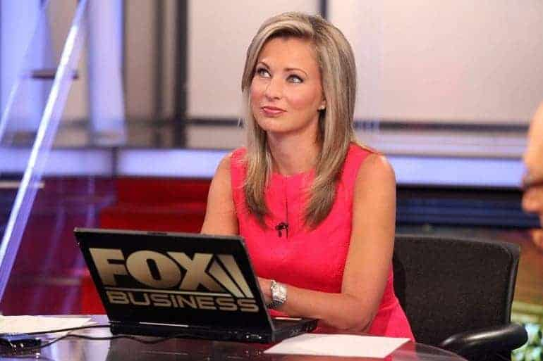 Image of Sandra Smith husband Net worth with age and salary