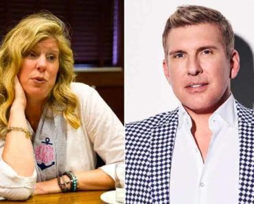 Know more about Teresa Terry Chrisley, Todd Chrisley's first wife.