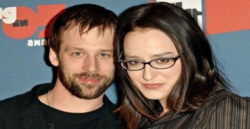 image of lisa kennedy and her husband dave lee