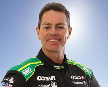 Image of Craig Lowndes Net Worth, House, Cars, wife.