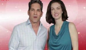 Image of Elena Lyons with her husband Grant Cardone