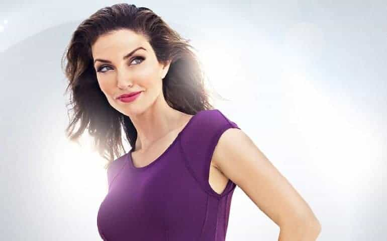 Image of Elena Lyons Cardone wiki-bio, age, facts about Grant Cardone's wife