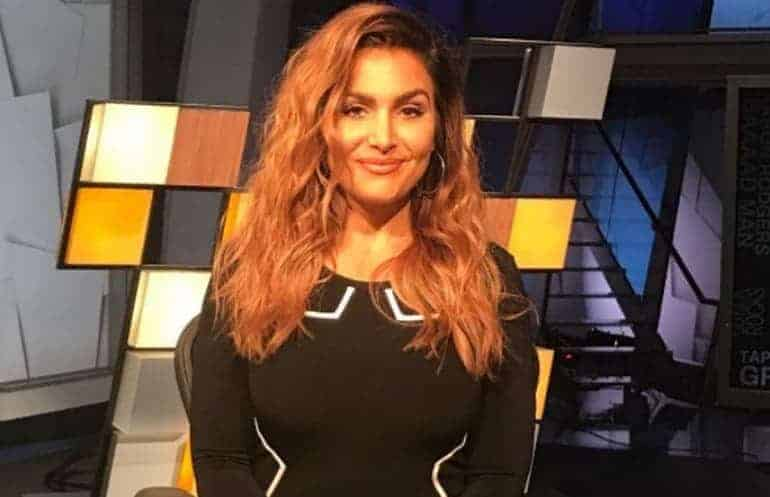 Image of Molly Qerim Net Worth, Salary, Measurements, Age, Ethnicity, married, Husband