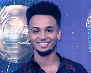 Image of Aston Merrygold Net Worth, Height, Wife, Girlfriend, Parents, Age.