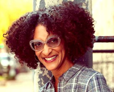 Image of Carla Hall Net Worth, Age, Height, Parents