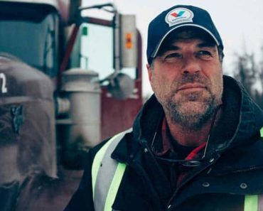 Image of What happened to Darrell Ward on Ice Road Trucker? How did he die?