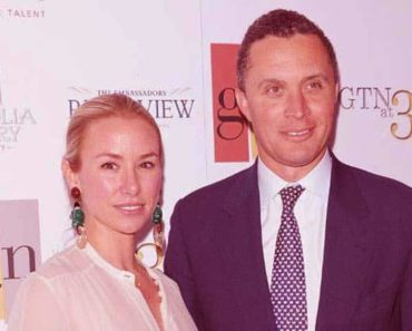 Image of Emily Threlkeld Wiki-bio, Age, Facts about Harold Ford Jr.'s Wife