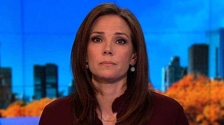 Image of Where is Erica Hill from Today show?