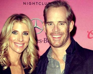 Image of Joe Buck is married to wife Michelle Beisner after ex-wife Ann Buck. Meet his daughter