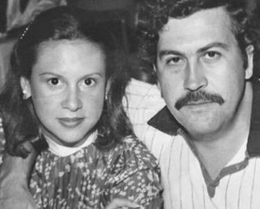 Image of Maria Isabel Marieta: 7 Facts about Pablo Escobar's wife