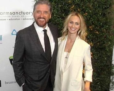 Image of Craig Ferguson wife history, biography, her career and net worth