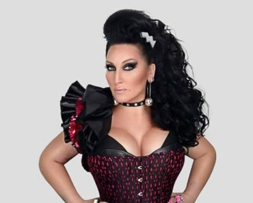 Image of Michelle Visage Net Worth and Age. Her Husband David Case