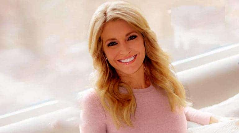Image of Ainsley Earhardt is Married to Husband Will Proctor after divorce from Kevin Mckinney.