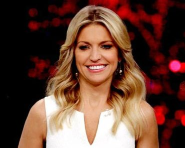 Image of Ainsley Earhardt Husband, Married, Divorce, Net Worth, Salary, Fired, Height, Feet