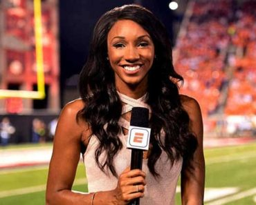 Image of Maria Taylor Husband, Height, Salary, Height, Married
