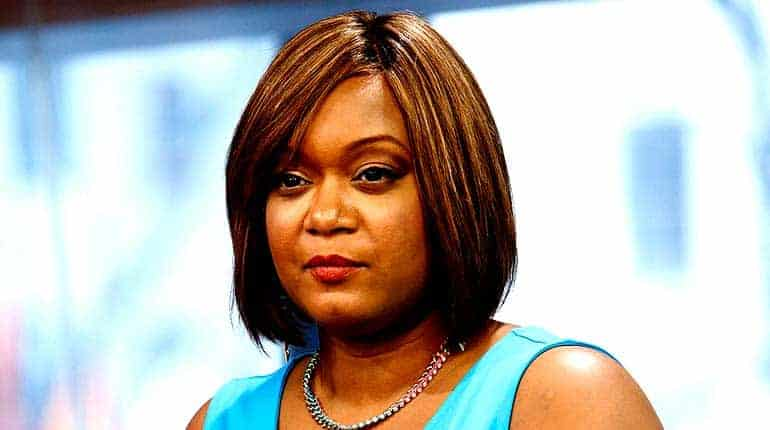Image of Sunny Anderson Net Worth, Husband, Married, age, Family
