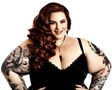 Image of Tess Holliday Net worth, weight and height