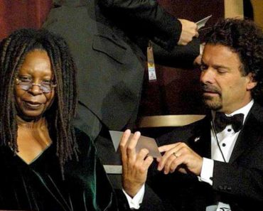 Image of Is Whoopi Goldberg Gay After the divorce from husband