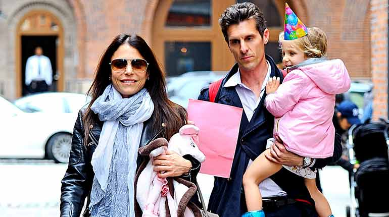 Image of Bethenny Frankel Daughter Bryn Hoppy Biography. What does Bryn Hoppy Look like now? Her pictures and age.