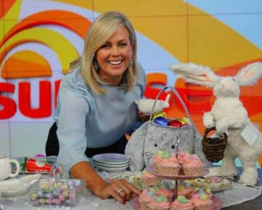 Image of Samantha Armytage Net worth, Married, Husband, Age, Height, Weight, Measurement