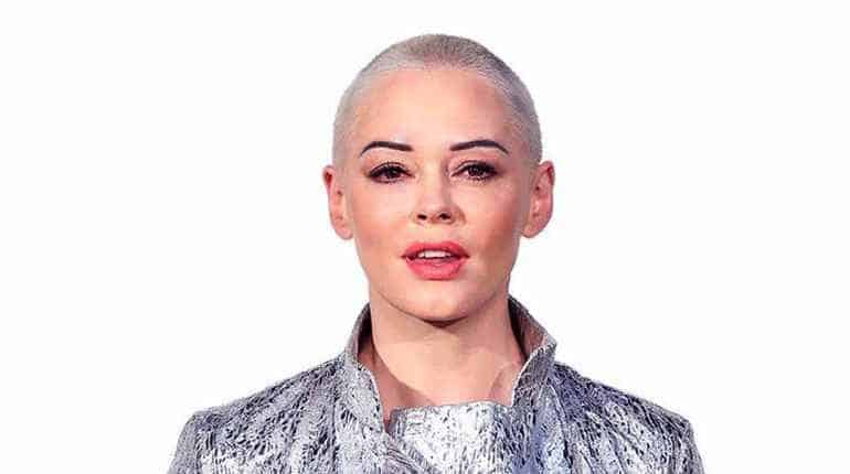 Image of Rose McGowan: Net Worth, Salary, Husband, Age, Wiki-Bio