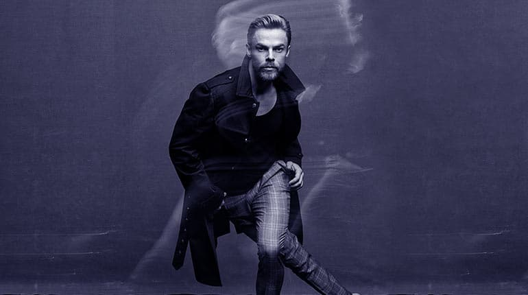 Image of Derek Hough: Net worth, Salary, Sources of income, House, Cars, Career info