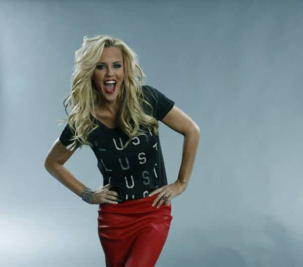 Image of Jenny McCarthy from The Jenny McCarthy Show