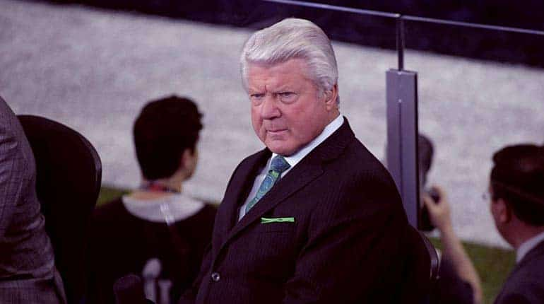 Image of Jimmy Johnson: Net worth, Salary, Sources of income, House, Cars, Career info