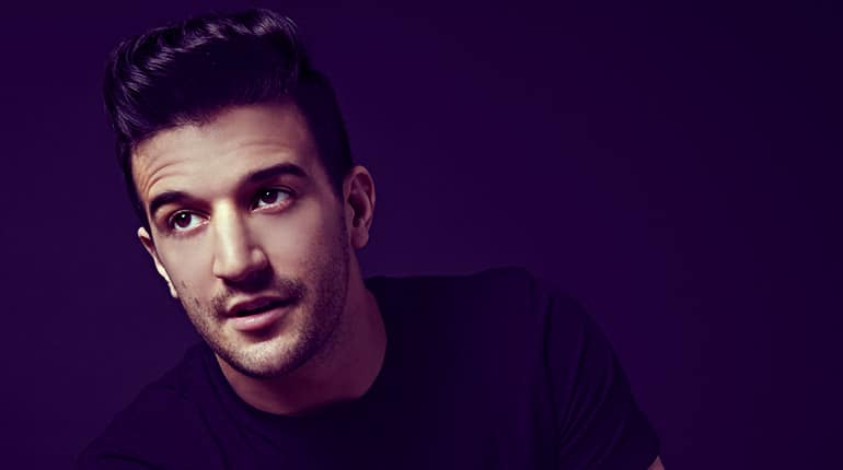 Image of Mark Ballas: Net worth, Salary, Sources of income, House, Cars, Career info