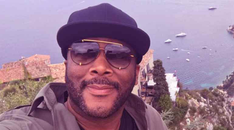 Image of Tyler Perry: Net worth, Salary, Wiki bio