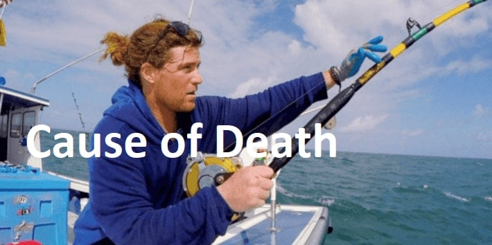 Wicked Tuna Duffy cause of death