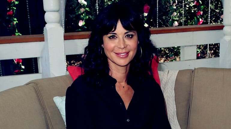 Image of Catherine Bell Wiki: Measurements, Plastic Surgery, Gay, Husband, Daughter