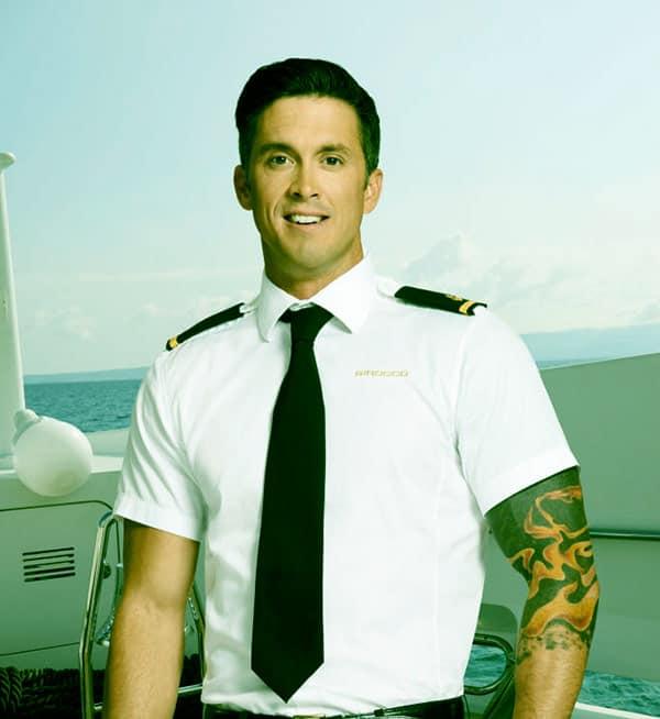 Image of Deckhand Bobby Giancola From Below Deck