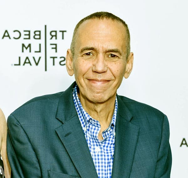 Image of Voice acting, Gilbert Gottfried net worth is $6 million