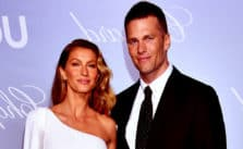 Image of Gisele Bündchen's Net Worth 2019; How Rich Is Tom Brady's Wife