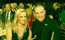 Image of Jim Toth Biography: Facts You Didn't Know About Reese Witherspoon's Husband