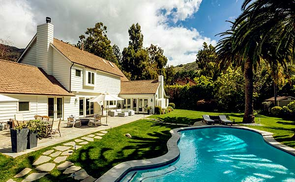 Image of Patrick Dempsey bought the Malibu mansion for $6.4 million