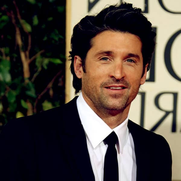 Image of Patrick Dempsey's net worth in 2019 is $60 million Source: Biography